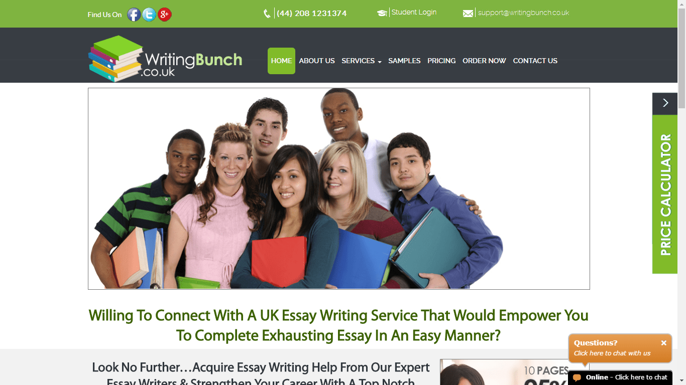 Essay writing services reviews many students use