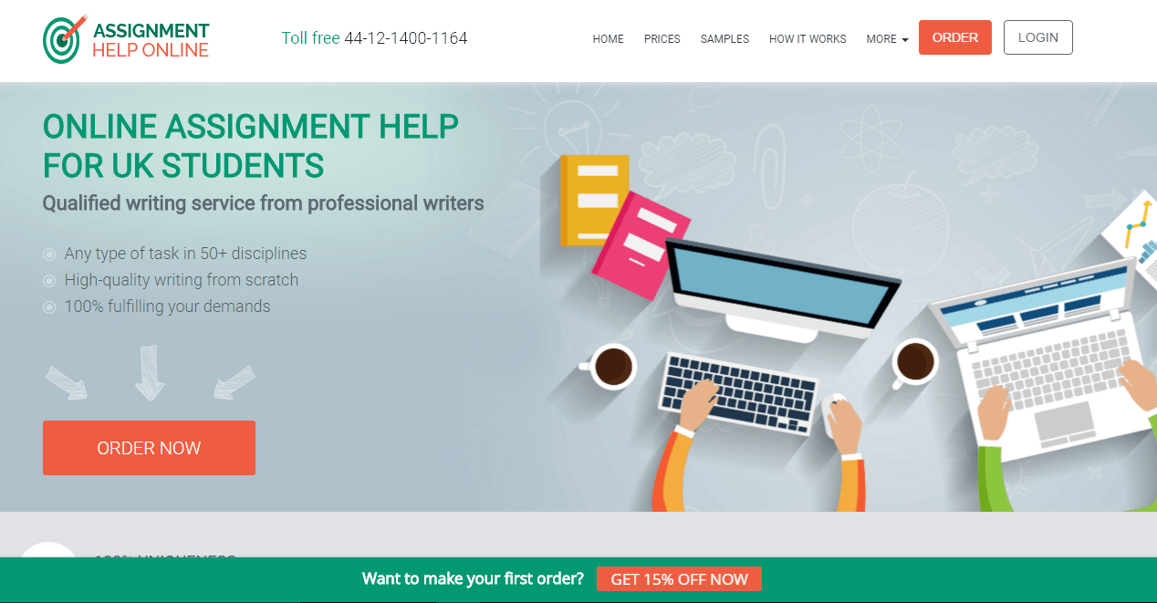 assignmenthelponline co uk review  assignmenthelponline co uk is a custom writing company that has been offering academic services to students for only a couple of years
